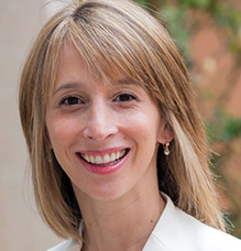 Headshot of Dr. Sarah Shulkind