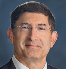 Headshot of Joel Weinstein
