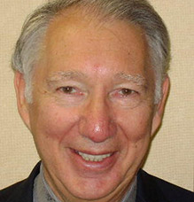 Headshot of Dr. Malcolm Cosgrove