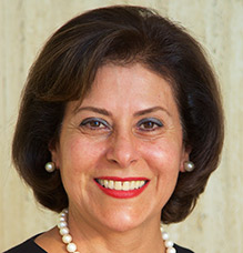 Headshot of Mehrzad Roshan