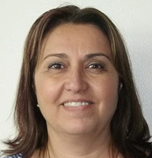 Headshot of SIGAL ABUKRAT
