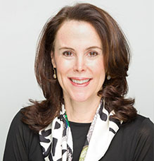 Headshot of Janet Rosenblum