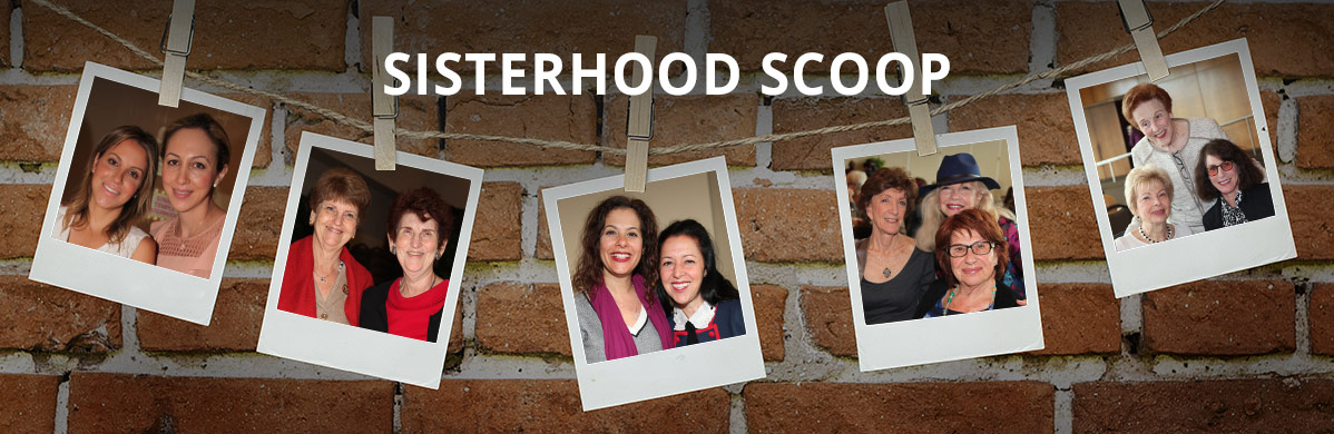 Sisterhood Scoop